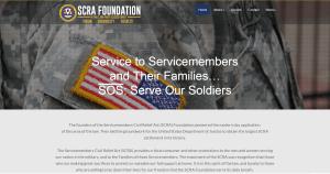 SCRA Foundation.org