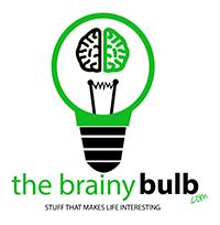 brainy bulb