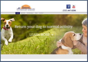 Sunset Veterinary Services