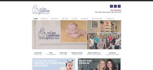 The Care Connection Lactation   Wellness Center   Buffalo  NY